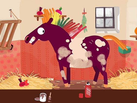 Pony Stylebox